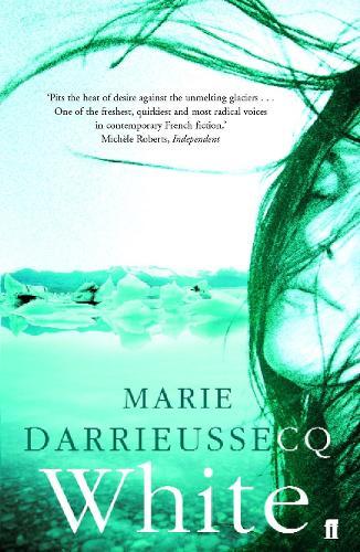 White (Paperback)
