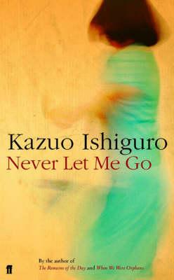 Never Let Me Go (Hardback)