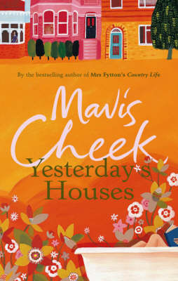 Yesterday's Houses (Paperback)