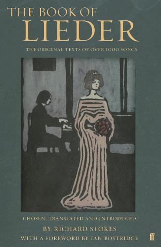 The Book of Lieder (Hardback)