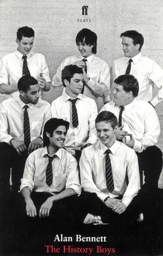 The History Boys (Paperback)
