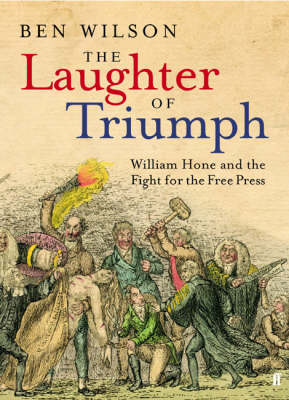 Laughter of Triumph (Hardback)
