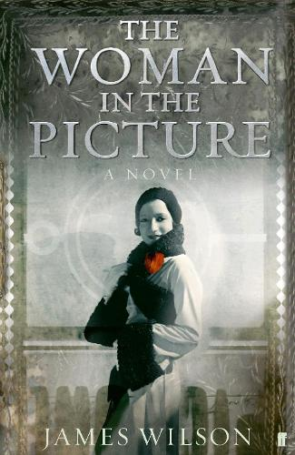 The Woman in the Picture (Hardback)