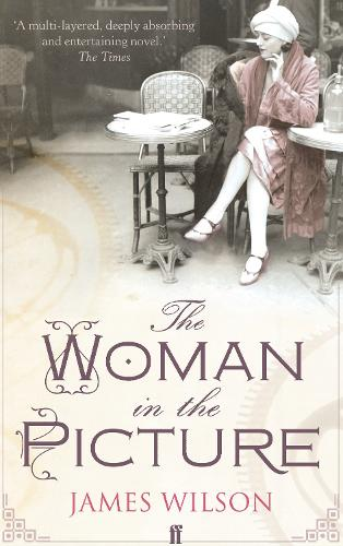 The Woman in the Picture (Paperback)