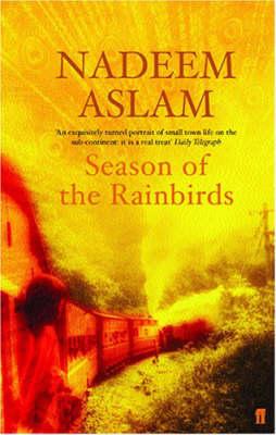 Season of the Rainbirds (Paperback)