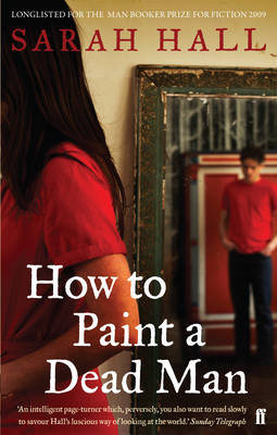 How to Paint a Dead Man (Paperback)