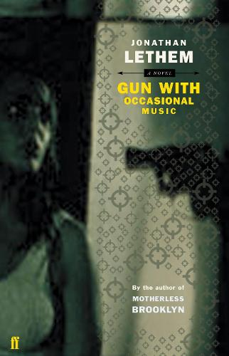 Gun, with Occasional Music (Paperback)