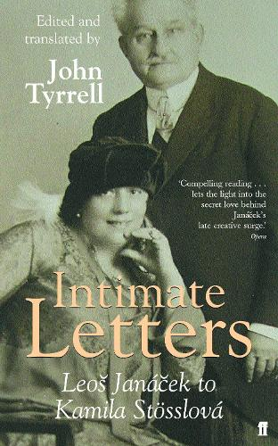 Intimate Letters (Paperback)
