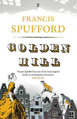 Golden Hill (Hardback)