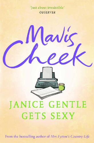 Janice Gentle Gets Sexy (Paperback)