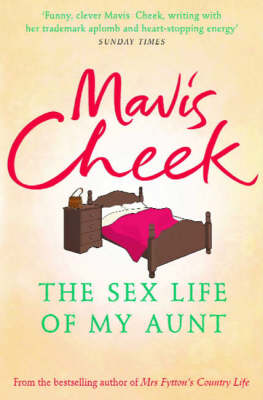 The Sex Life of My Aunt (Paperback)