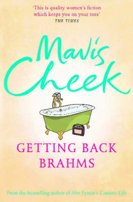 Getting Back Brahms (Paperback)