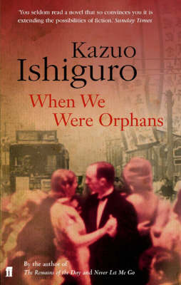 When We Were Orphans (Paperback)