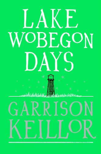 Lake Wobegon Days (Paperback)