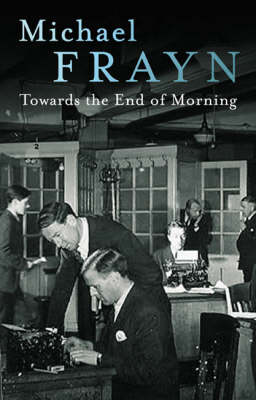 Towards the End of the Morning (Paperback)