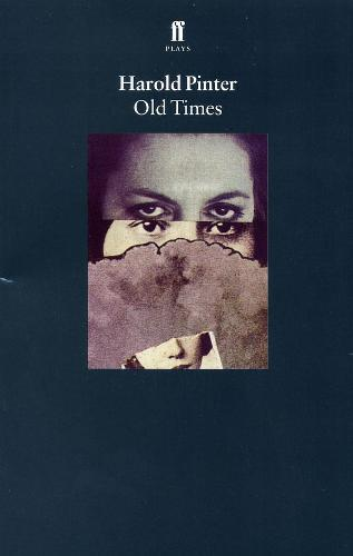 Old Times (Paperback)