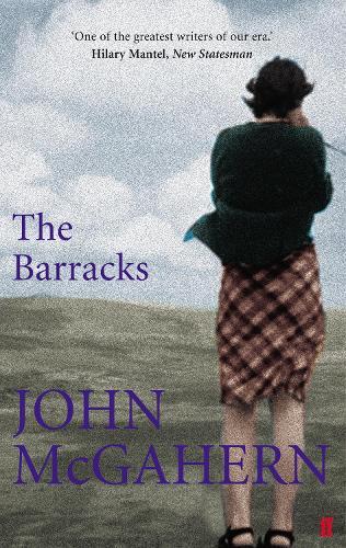 The Barracks (Paperback)