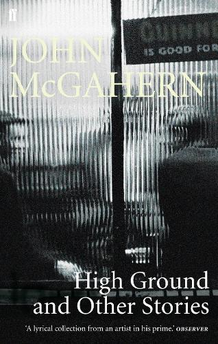 High Ground: and Other Stories (Paperback)