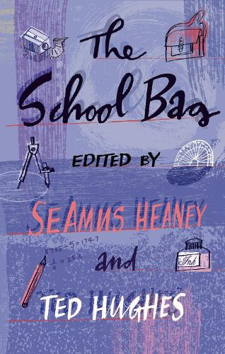 The School Bag (Paperback)