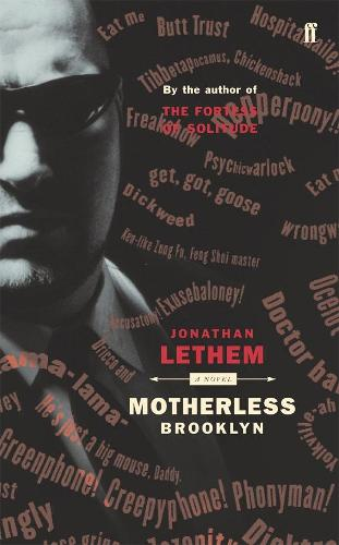 Motherless Brooklyn (Paperback)