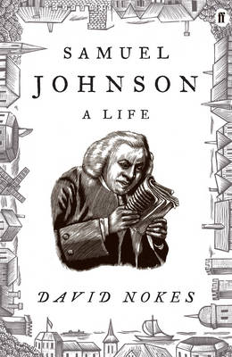 Samuel Johnson: A Life (Hardback)