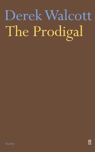 The Prodigal (Paperback)