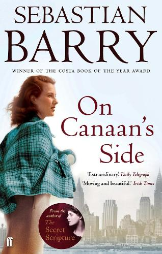 On Canaan's Side (Paperback)