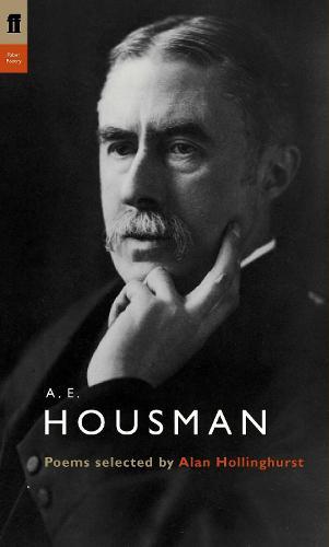 A. E. Housman - Poet to Poet (Paperback)