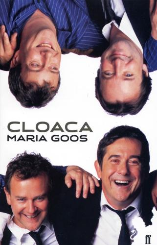 Cloaca (Paperback)