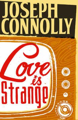 Love is Strange (Paperback)