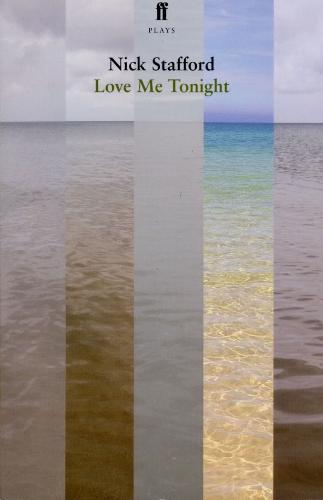 Love Me Tonight (Paperback)