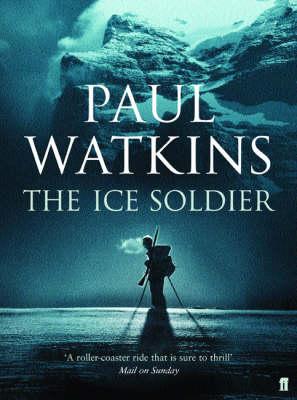 Ice Soldier (Hardback)