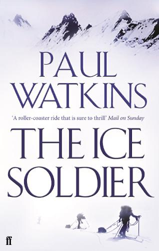 The Ice Soldier (Paperback)