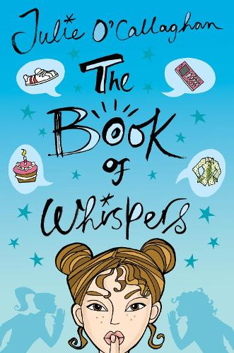 The Book of Whispers (Paperback)