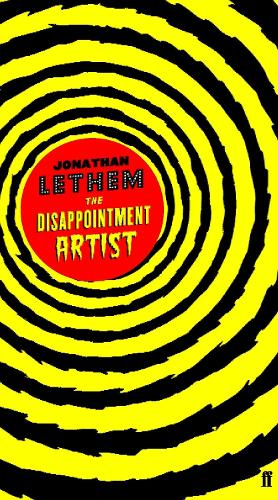 The Disappointment Artist (Paperback)