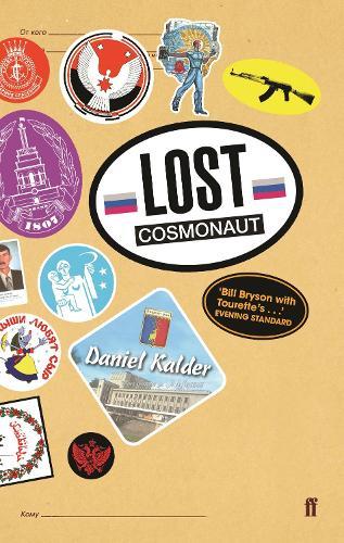 Lost Cosmonaut (Paperback)