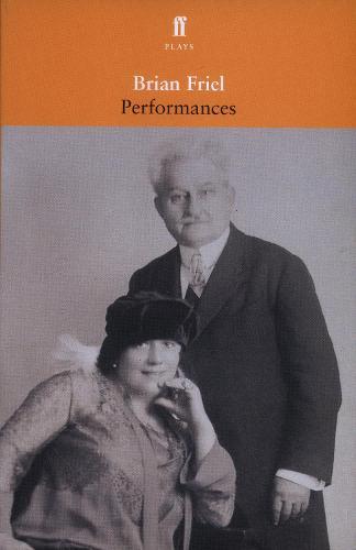 Performances (Paperback)