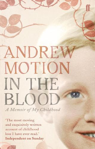 In the Blood: A Memoir of my Childhood (Paperback)
