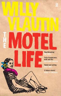 Motel Life (Paperback)
