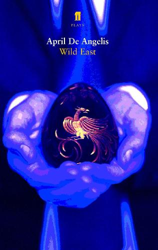 Wild East (Paperback)