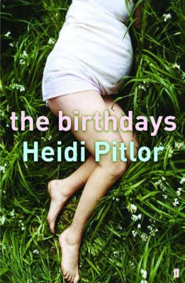 Birthdays (Paperback)