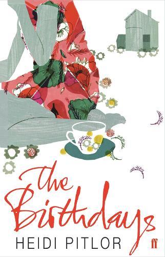 The Birthdays (Paperback)