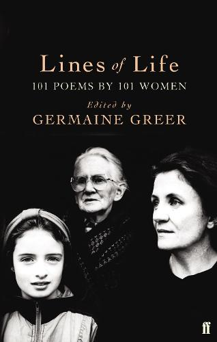 Lines of Life: 101 Poems by 101 Women (Paperback)