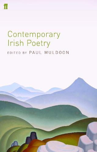 Contemporary Irish Poetry (Paperback)