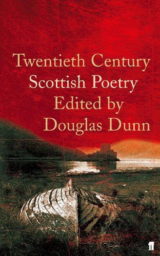 Twentieth-Century Scottish Poetry (Paperback)