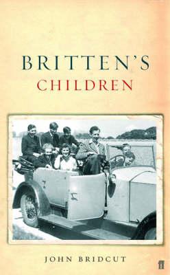 Britten's Children (Hardback)