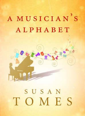 A Musician's Alphabet (Hardback)
