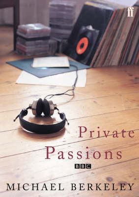 Private Passions (Hardback)