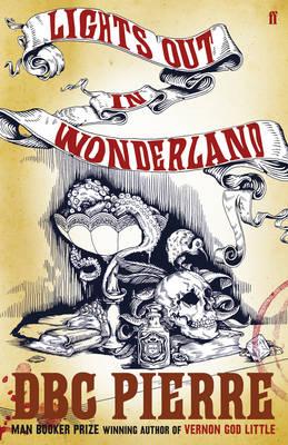 Lights Out in Wonderland (Paperback)