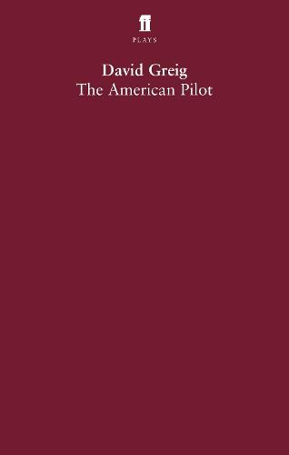 The American Pilot (Paperback)